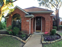 Photo of 10713 Promise Land Drive, Frisco, TX 75035 (MLS # 13618819)