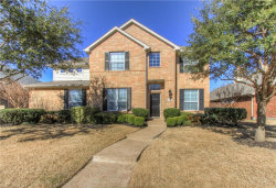 Photo of 830 High Meadow, Frisco, TX 75033 (MLS # 13618985)