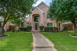 Photo of 3320 Edwards Drive, Plano, TX 75025 (MLS # 13620005)
