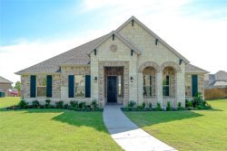 Photo of 354 Redstone Drive, Sunnyvale, TX 75182 (MLS # 13620102)