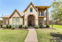 Photo of 224 Crown Colony Drive, Prosper, TX 75078 (MLS # 13620948)