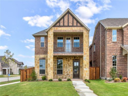 Photo of 1060 S Atherton Place, Allen, TX 75013 (MLS # 13621077)