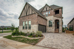 Photo of 640 The Lakes Boulevard, Lewisville, TX 75056 (MLS # 13621079)