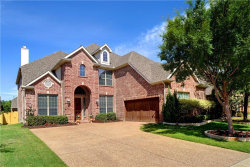 Photo of 5914 Crescent Lane, Colleyville, TX 76034 (MLS # 13621251)