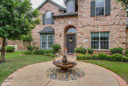 Photo of 841 Winchester Drive, Lewisville, TX 75056 (MLS # 13621745)