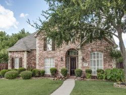 Photo of 1195 Greenway Drive, Allen, TX 75013 (MLS # 13621853)