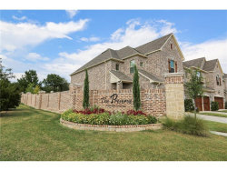 Photo of 129 Preserve Place, Lewisville, TX 75067 (MLS # 13622450)