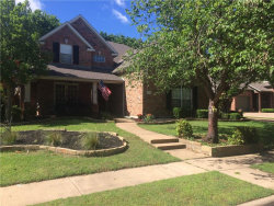 Photo of 1213 Brenham Court, Allen, TX 75013 (MLS # 13623114)