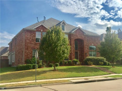 Photo of 1131 Windmere Way, Allen, TX 75013 (MLS # 13623853)