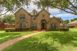 Photo of 8309 Strecker Lane, Plano, TX 75025 (MLS # 13623891)