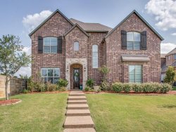 Photo of 1310 Packsaddle Trail, Prosper, TX 75078 (MLS # 13623970)