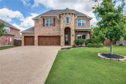 Photo of 440 Devonshire Drive, Prosper, TX 75078 (MLS # 13624270)