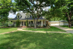 Photo of 4208 Cheshire Drive, Colleyville, TX 76034 (MLS # 13624311)