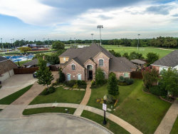 Photo of 306 Copperstone Trail, Coppell, TX 75019 (MLS # 13624591)