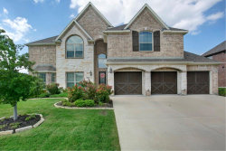 Photo of 2141 Nocona Drive, Prosper, TX 75078 (MLS # 13624915)
