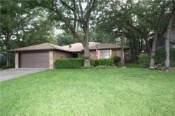 Photo of 105 Kenshire Court, Weatherford, TX 76086 (MLS # 13625132)