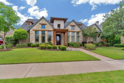 Photo of 1133 King Mark Drive, Lewisville, TX 75056 (MLS # 13625211)