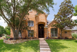 Photo of 6600 Meade Drive, Colleyville, TX 76034 (MLS # 13625699)