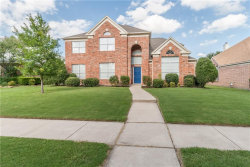 Photo of 144 Newport Drive, Coppell, TX 75019 (MLS # 13625905)