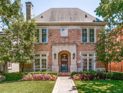 Photo of 3913 Stanford Avenue, University Park, TX 75225 (MLS # 13626094)