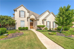 Photo of 8217 Thornhill Drive, North Richland Hills, TX 76182 (MLS # 13626227)