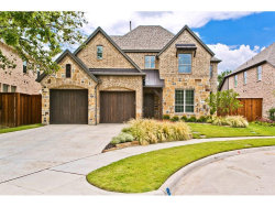 Photo of 119 Whispering Hills Court, Coppell, TX 75019 (MLS # 13626539)