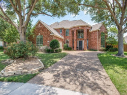 Photo of 604 Whitney Court, Allen, TX 75013 (MLS # 13626993)