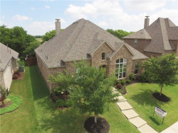 Photo of 900 Clear Water Drive, Allen, TX 75013 (MLS # 13627015)