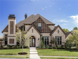 Photo of 1013 Cool River Drive, Southlake, TX 76092 (MLS # 13627248)