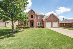 Photo of 132 Country Lakes Drive, Argyle, TX 76226 (MLS # 13627747)