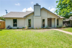 Photo of 4528 Newcombe Drive, Plano, TX 75093 (MLS # 13627990)
