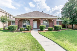 Photo of 1321 Lochness Drive, Allen, TX 75013 (MLS # 13628322)