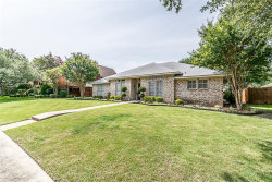 Photo of 1000 Mellville Drive, Plano, TX 75075 (MLS # 13628399)