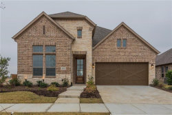 Photo of 3870 White Clover Lane, Prosper, TX 75078 (MLS # 13628425)
