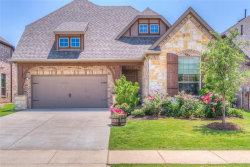 Photo of 11417 Winecup Road, Flower Mound, TX 76226 (MLS # 13628489)