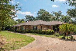 Photo of 106 Rolling Hills Drive, Canton, TX 75103 (MLS # 13628560)