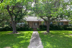 Photo of 924 N Bonnie Brae Street, Denton, TX 76201 (MLS # 13628586)