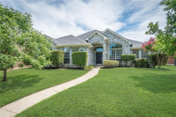 Photo of 1662 Waterford Drive, Lewisville, TX 75077 (MLS # 13628797)