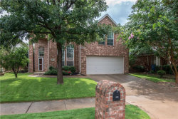 Photo of 3512 Westminister Trail, Flower Mound, TX 75022 (MLS # 13628920)