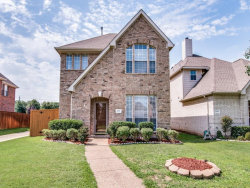 Photo of 511 Hawken Drive, Coppell, TX 75019 (MLS # 13629055)