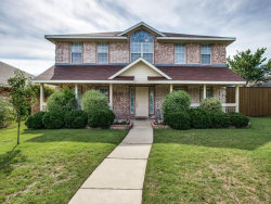 Photo of 1315 Normandy Lane, Allen, TX 75002 (MLS # 13629239)