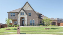 Photo of 1950 Thackery Lane, Prosper, TX 75078 (MLS # 13629262)