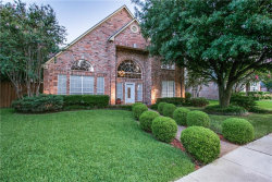 Photo of 2120 Cliffside Drive, Plano, TX 75023 (MLS # 13629323)