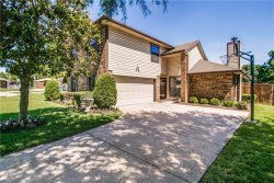 Photo of 5328 Ponder Place, Flower Mound, TX 75028 (MLS # 13629598)