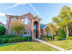 Photo of 212 Cove Drive, Coppell, TX 75019 (MLS # 13630055)