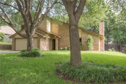 Photo of 1408 Tiffany Forest Lane, Grapevine, TX 76051 (MLS # 13630350)