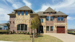 Photo of 3621 Bankside, The Colony, TX 75056 (MLS # 13630497)