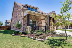 Photo of 181 Dragonfly Drive, Prosper, TX 75078 (MLS # 13630682)