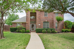 Photo of 102 Fontana Court, Allen, TX 75013 (MLS # 13630767)