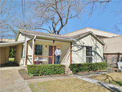 Photo of 8715 Angora Street, Dallas, TX 75218 (MLS # 13630983)
